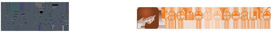 Tache de Beauté Logo